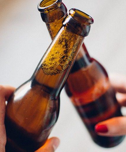 Pozvanie na pivo a milión eur
